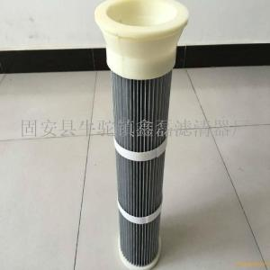 防爆材质除尘滤芯 产品图片
