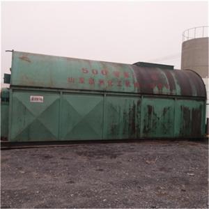 常年回收二手管束干燥机 产品图片