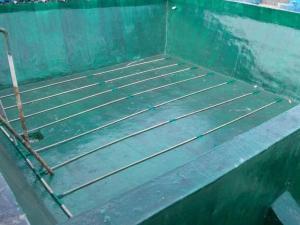 化工厂树脂玻璃鳞片 环氧树脂玻璃鳞片施工方案