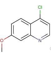 4-氯-7-甲氧基喹啉   CAS号:68500-37-8  常规现货