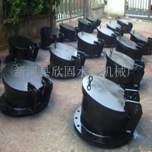 铸铁拍门生产厂家