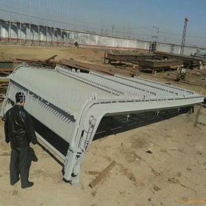重庆循环式耙齿清污机
