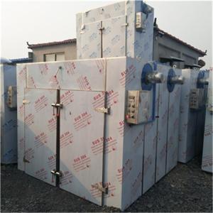 二手热风循环烘箱 产品图片