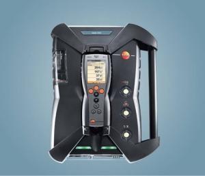 德国德图多组分便携式烟气分析仪 产品图片