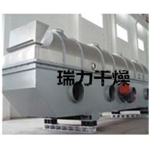 聚氯乙烯颗粒干燥机  振动流化床烘干机设备