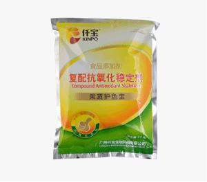 复配抗氧化稳定剂 果蔬护色宝价格