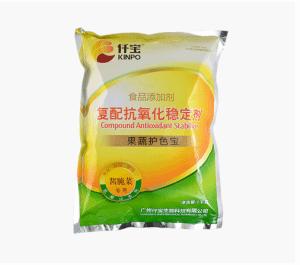 复配抗氧化稳定剂 酱腌菜果蔬护色宝价格