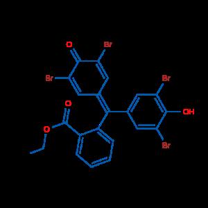 四溴苯酚酞乙酯