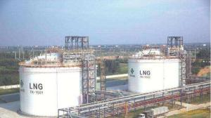 1000立方LNG平底储罐、2000立方LNG平底储罐厂家