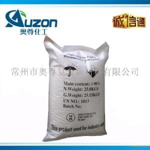 氢氧化钾90% 高品质 厂家直销