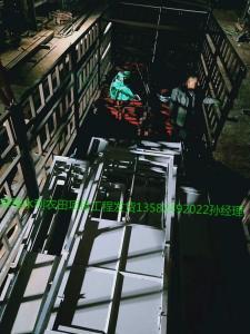 机闸一体钢闸门公司