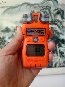 双传感器技术英思科 Tango TX1 系列气体检测仪