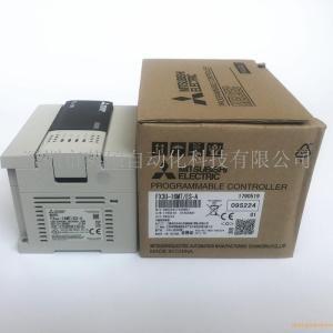 FX3U-16MT/ES-A 销售三菱FX3U及FX5U系列PLC价格好