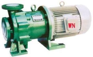 廠家直銷供應CQB系列氟塑料磁力泵