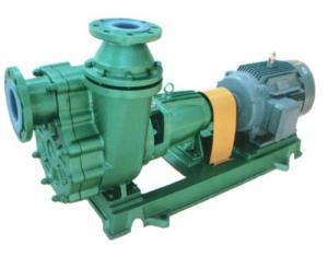 廠家直銷供應FZB系列氟塑料自吸泵