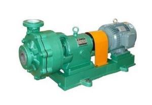 廠家直銷供應UHB-ZK系列耐腐耐磨砂漿泵
