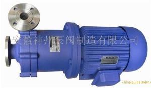 廠家直銷供應CQ系列不銹鋼磁力泵
