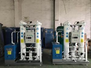 化工行業制氮機
