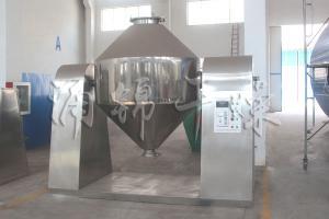 盐酸土霉素专用SZG系列双锥回转真空干燥机