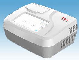 非洲猪瘟检测专用荧光PCR仪