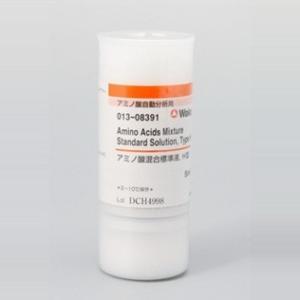 氨基酸分析用 氨基酸混合标准溶液, H型,5mL 产品图片