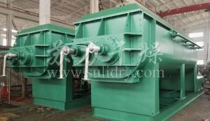 硅泥干化机
