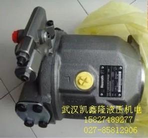 A10VSO18DR/31R-PPA12NOO力士乐柱塞泵