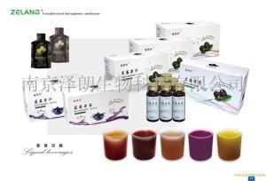 人参酵素诺丽果蔬汁饮品南京亿万先生生产承接代加工OEM生产