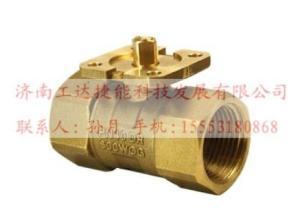 西門子電動球閥VAI61.32