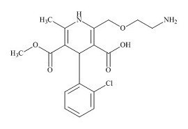 氨氯地平杂质15 1809326-44-0