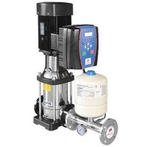 沁泉 CDLF全自動多級離心泵高樓變頻供水設備恒壓穩壓機組