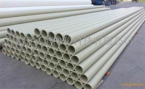 PP管材規格PP管道規格齊全PP化工管道規格