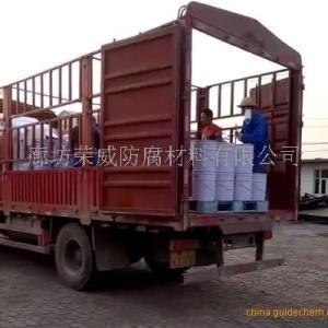 脱硫塔防腐施工 乙烯基玻璃鳞片胶泥生产厂家