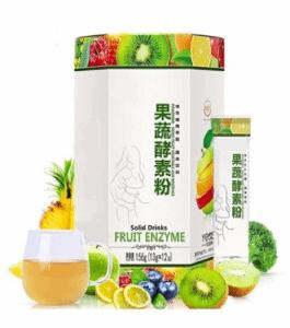 固体饮料代加工OEM南京泽朗专业生产
