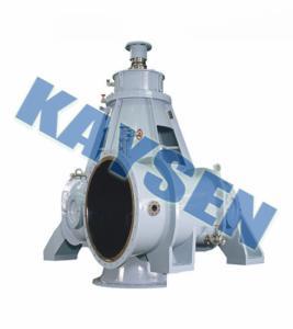 進口混流泵(化工泵)