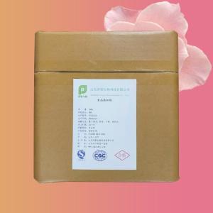 食品级L-脯氨酸生产厂家 产品图片