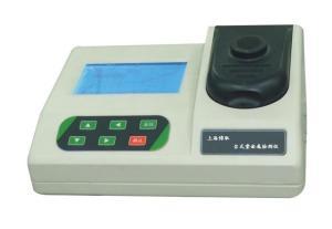 台式锑测量仪/实验室锑含量测定仪-博取仪器