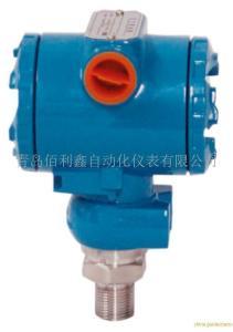 青島高密供應4-20mA壓力變送器|壓力傳感器耐高溫帶散熱片擴散硅