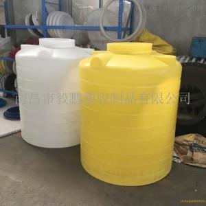 江西南昌塑料储罐 蓄水储罐 1吨储水罐批发