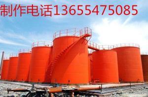 500m3消防水罐,大型储水罐