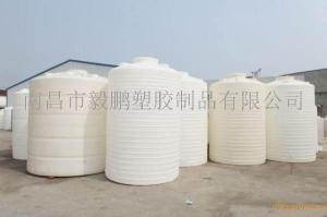 南昌毅鹏不锈钢储罐 50吨大型储罐