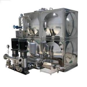 沁泉 FQL/DRL不銹鋼生活恒壓穩壓變頻供水設備