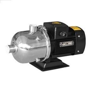 沁泉 CHL,CHLF 非自吸型臥式多級離心泵