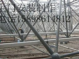 加工制作螺栓球網架,焊接球網架,不銹鋼網架
