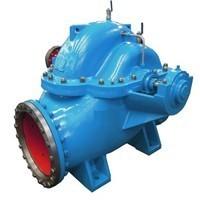 沁泉 S、SH型單級雙吸中開離心泵