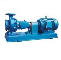 沁泉 IS、IR型單級單吸臥式離心泵