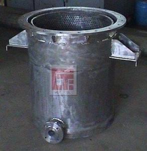 鈦罐,鈦桶