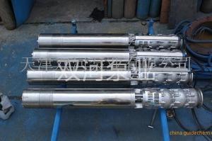 不锈钢海水泵厂家直销,耐腐蚀潜水泵