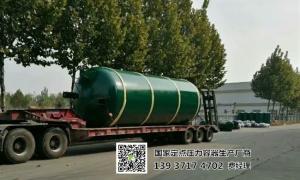 亳州儲氣罐廠家