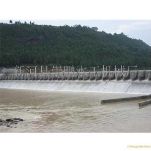 钢坝闸门采购及安装项目 钢坝闸